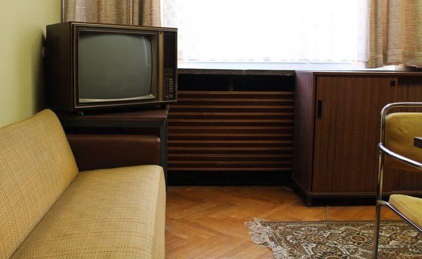 TV ist tot – es lebe TV!